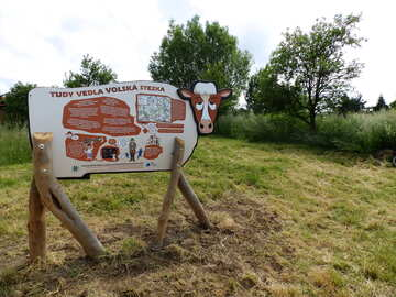 Three new stations pop up along the route of the rejuvenated Cattle Trail